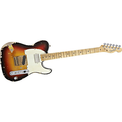 Fender Custom Shop Custom Shop Limited Edition Andy Summers Tribute Telecaster Electric Guitar