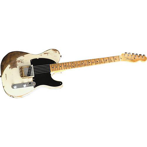 Fender Custom Shop Custom Shop Limited Edition Jeff Beck Tribute Esquire Electric Guitar