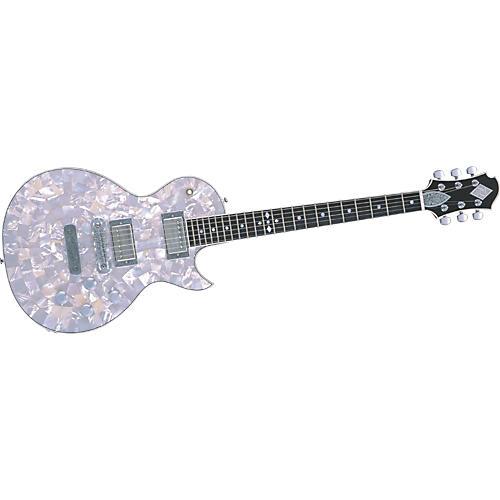 Zemaitis Custom Shop PF100-ICE Electric Guitar-thumbnail