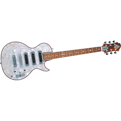 Zemaitis Custom Shop PF300S-CLASSIC TerZetto Electric Guitar-thumbnail