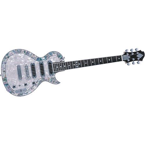 Zemaitis Custom Shop PF500-3S-RING-TerZetto Electric Guitar-thumbnail