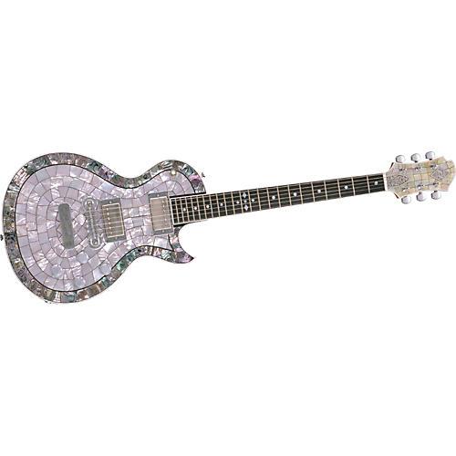 Zemaitis Custom Shop PF500-RING Electric Guitar
