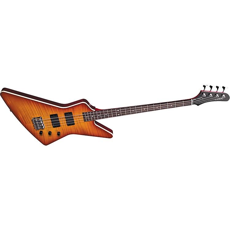 HamerCustom Shop Standard Flametop Bass