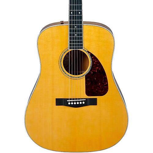 Fender Custom Shop TPD-1 Trad Pro Dreadnought Acoustic Guitar