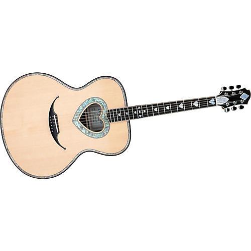 Zemaitis Custom Shop Z-JHSS/R Acoustic Guitar