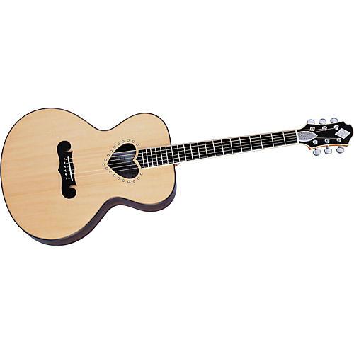 Zemaitis Custom Shop Z-SHD/R Acoustic Guitar-thumbnail