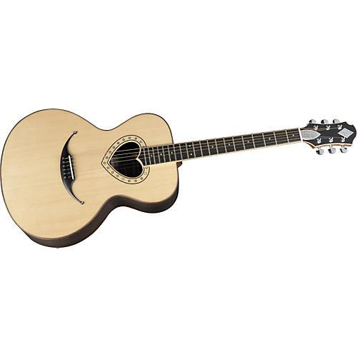 Zemaitis Custom Shop Z-SHDS/R Acoustic Guitar-thumbnail