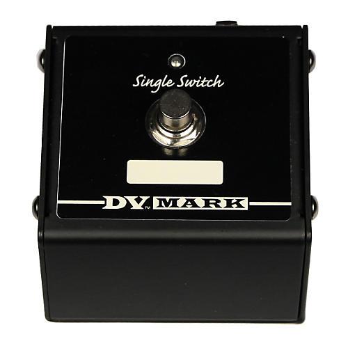 DV Mark Custom Single Footswitch