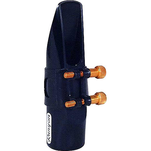 Runyon Custom Spoiler Series Alto Saxophone Mouthpiece-thumbnail