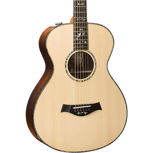 Taylor Custom-TF-9266 Acoustic-Electric Guitar-thumbnail