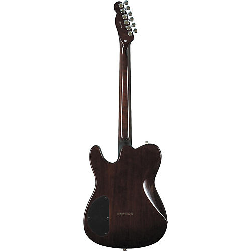 Fender Custom Tele Special Limited Edition Electric Guitar-thumbnail