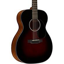 Open BoxMartin Custom VTS 000-18 Acoustic Guitar