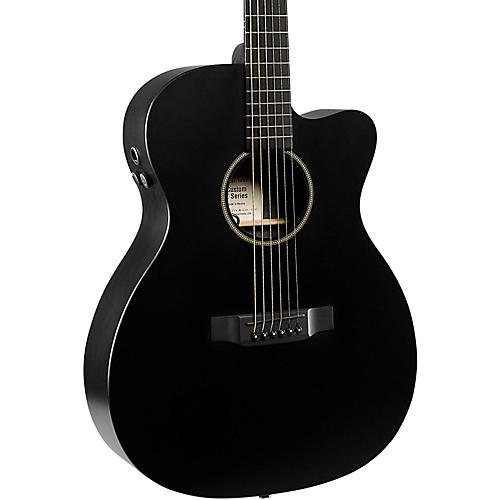 martin custom x series 2015 000cxe auditorium acoustic electric guitar musician 39 s friend. Black Bedroom Furniture Sets. Home Design Ideas