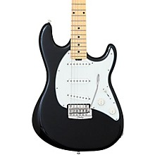 Sterling by Music Man Cutlass CT50 Electric Guitar Black