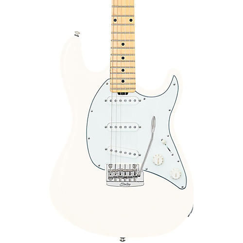 Sterling by Music Man Cutlass CT50 Electric Guitar Olympic White
