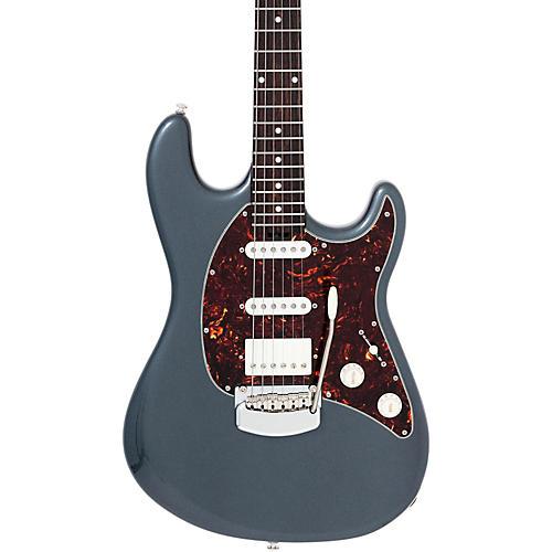 Ernie Ball Music Man Cutlass HSS Rosewood Fretboard Electric Guitar-thumbnail