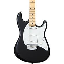 Ernie Ball Music Man Cutlass Trem Maple Fingerboard Electric Guitar