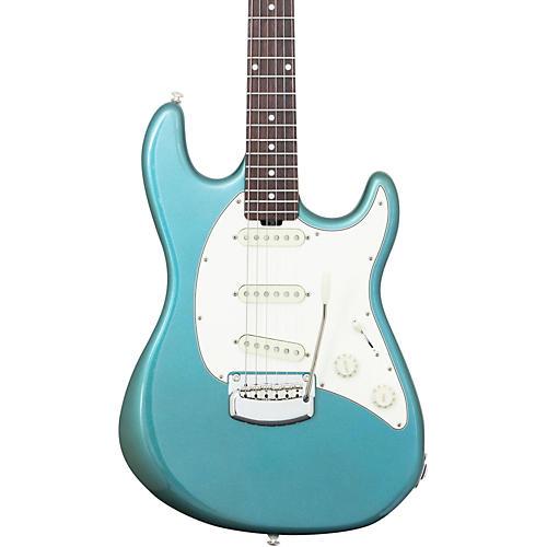 Ernie Ball Music Man Cutlass Trem Rosewood Fingerboard Electric Guitar