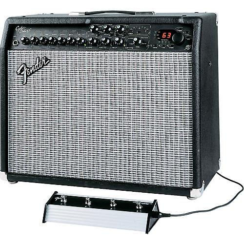 Fender Cyber-Deluxe Amp