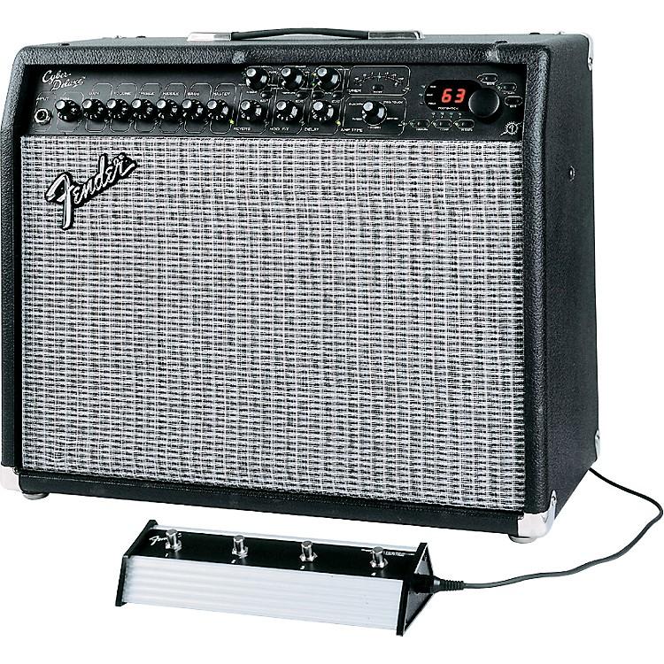 FenderCyber-Deluxe Amp