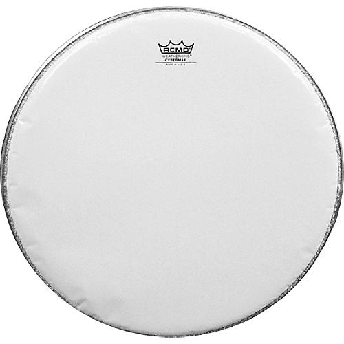 Remo CyberMax High Tension Drumheads White 14 In