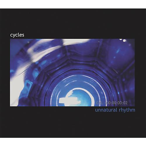 Cycling 74 Cycles 2 Unnatural Rhythm-thumbnail