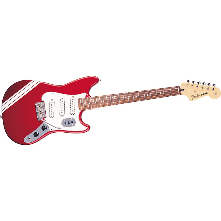 Fender Cyclone II Electric Guitar