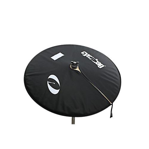 Cymbag Cymbal Bag Black 21 in.