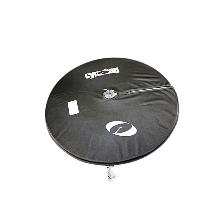 Cymbag Cymbal Bag Black 24 Inch