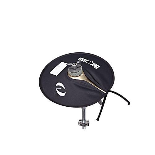 Cymbag Cymbal Bag Black 7 in.