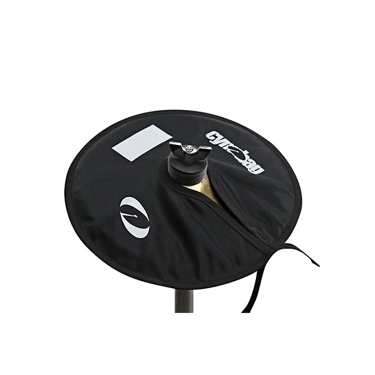 Cymbag Cymbal Bag Black 9 Inch