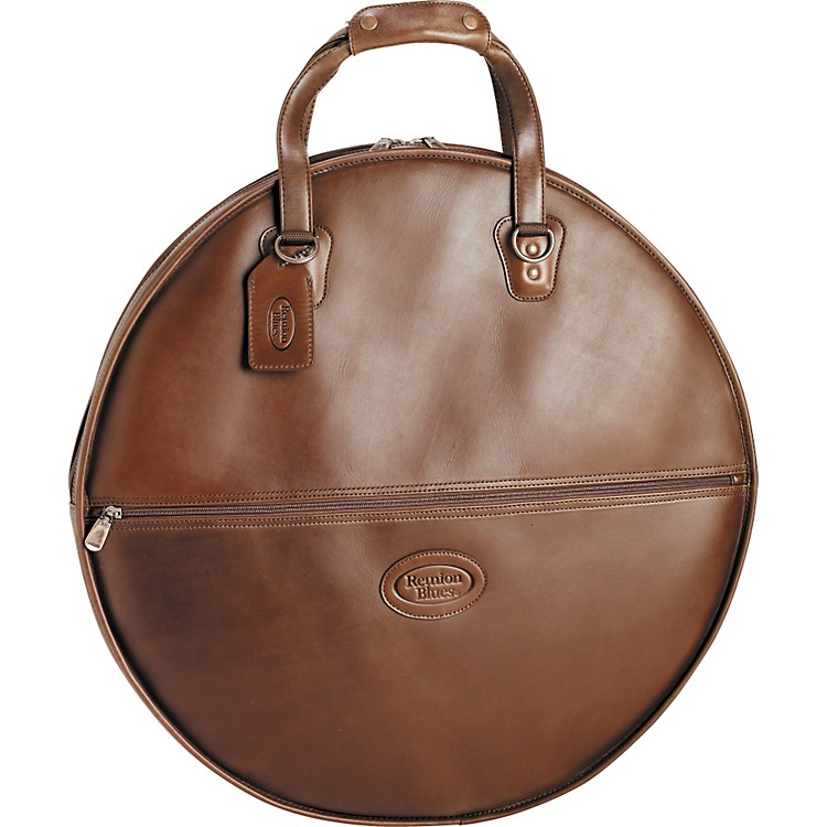 Reunion Blues Cymbal Bag Brown