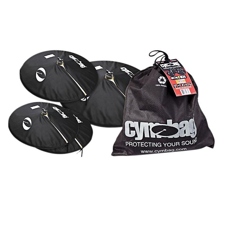 CymbagCymbal Bag KitBlack14 (2), 16, 20 Inch
