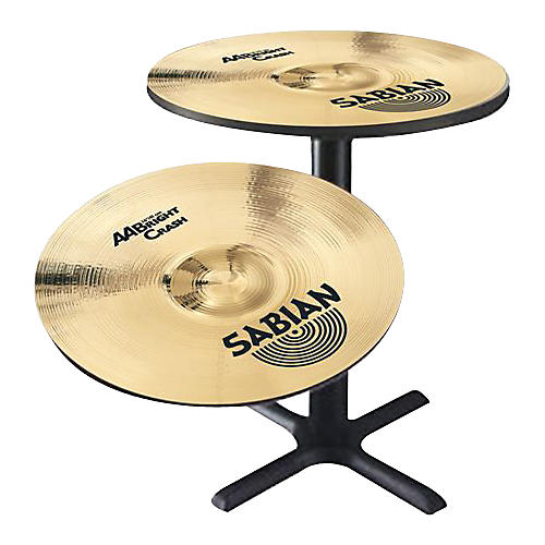 Sabian Cymbal Cocktail Table