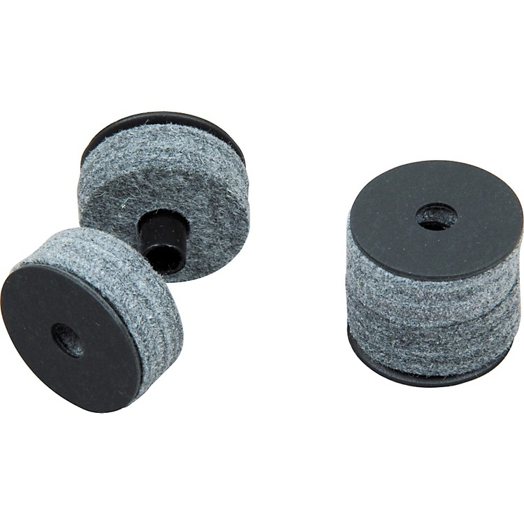 DW Cymbal Felt Set with Sleeve