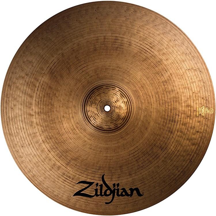 ZildjianCymbal Mouse Pad