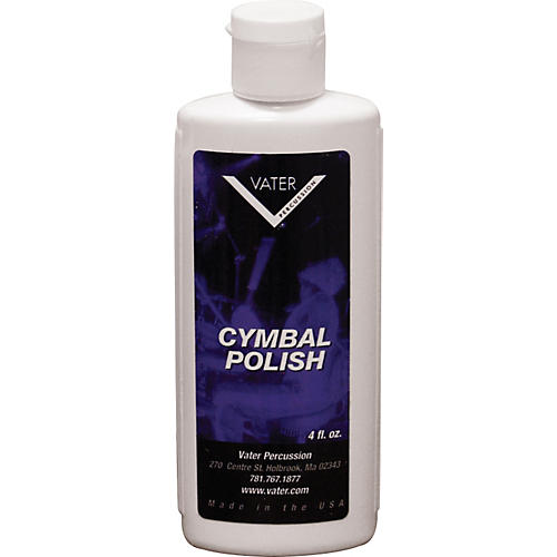 Vater Cymbal Polish