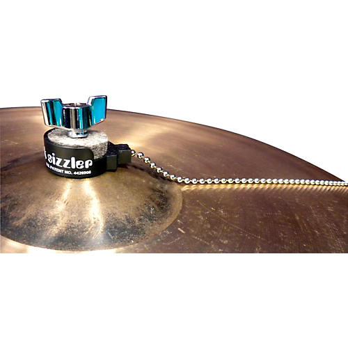 PROMARK Cymbal Sizzler-thumbnail