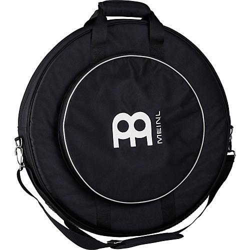 Meinl Cymbal & Stick Drum Gear Combo Bag 22 in. Black