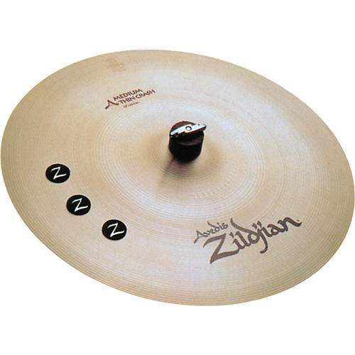 Zildjian Cymbal Tabs