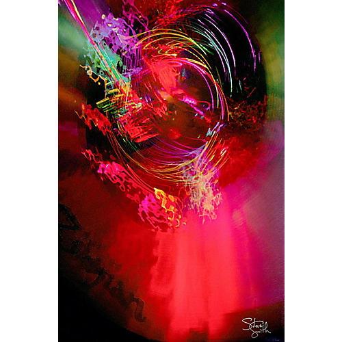 Steve Smith's Drum Art Cymbalic Alchemy by SceneFour-thumbnail