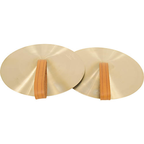 Sonor Cymbals 9 in. Pair