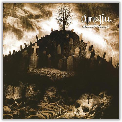 Sony Cypress Hill - Black Sunday Vinyl LP-thumbnail