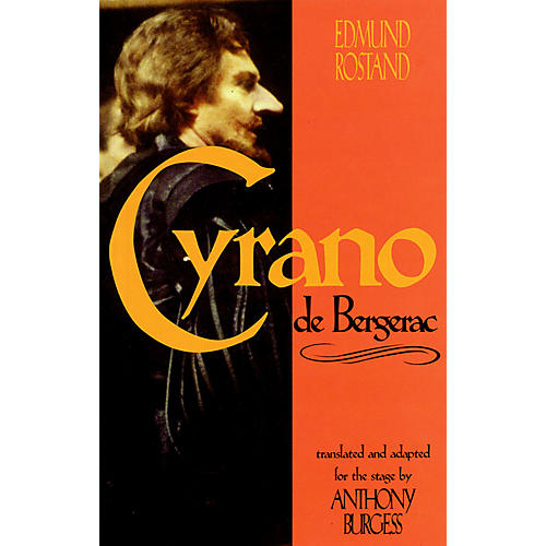 Applause Books Cyrano de Bergerac Applause Books Series Softcover Written by Edmund Rostand