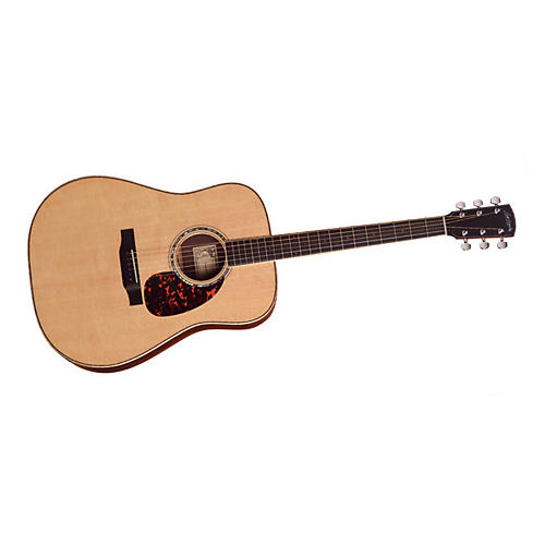 Larrivee D-09 Rosewood Select Series Dreadnought Acoustic Guitar