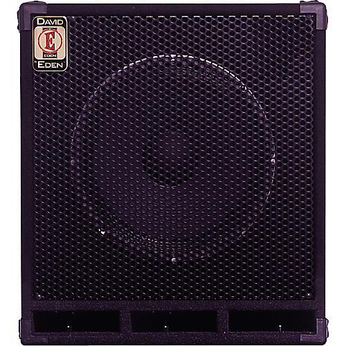 Eden D-115XL Speaker Cabinet-thumbnail