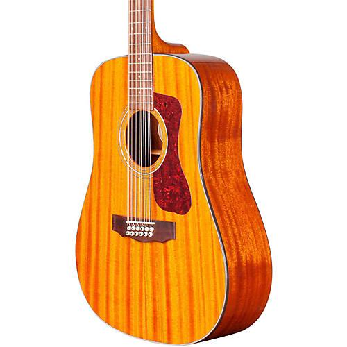 Guild D-1212E 12-String Acoustic-Electric Guitar-thumbnail