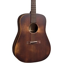 Martin D-15M StreetMaster Series Dreadnought Acoustic Guitar