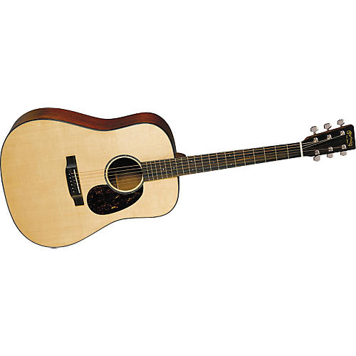 Martin D-16 Acoustic Guitar