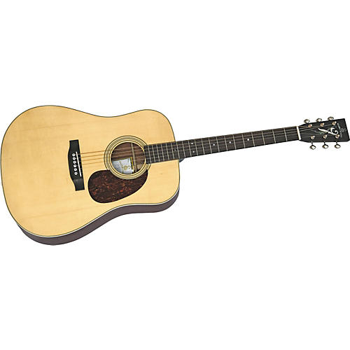 Silver Creek D-160 Solid Spruce/Mahogany Dreadnought Acoustic Guitar